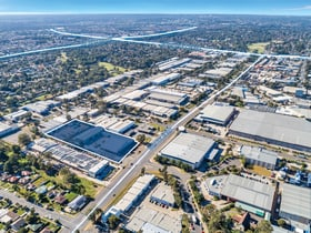 Factory, Warehouse & Industrial commercial property for sale at 374 Vardys Road Kings Park NSW 2148