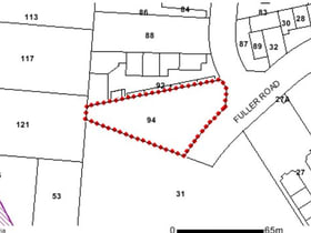 Development / Land commercial property sold at 94 Rebecca Drive Ravenhall VIC 3023