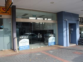 Retail commercial property for sale at 13/352 - 362 Kingsway Caringbah NSW 2229