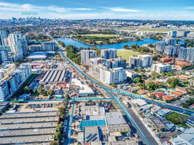 Factory, Warehouse & Industrial commercial property for sale at 13 Argyle Street Wolli Creek NSW 2205