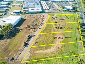 Development / Land commercial property for sale at 1-23 Galbraith Park Drive Cannonvale QLD 4802