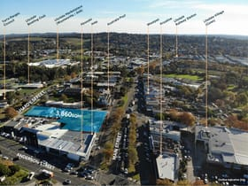 Development / Land commercial property for sale at 304-322 Main Street Lilydale VIC 3140