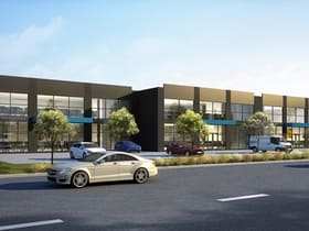 Showrooms / Bulky Goods commercial property for sale at 2/2-3 Barretta Road Ravenhall VIC 3023
