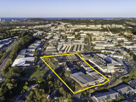 Industrial / Warehouse commercial property for sale at 9 Ern Harley Drive Burleigh Heads QLD 4220