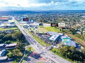 Retail commercial property for sale at Shop 2/(Lot 1) 379 Morayfield Road Morayfield QLD 4506