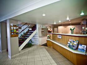 Hotel, Motel, Pub & Leisure commercial property for sale at 131 George Street Rockhampton QLD 4701