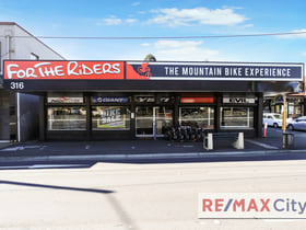 Medical / Consulting commercial property for sale at 316 Ipswich Road Annerley QLD 4103