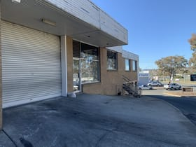 Factory, Warehouse & Industrial commercial property for sale at 7/55 Nettlefold Street Belconnen ACT 2617