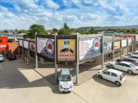 Showrooms / Bulky Goods commercial property for sale at 1107 Mate Street North Albury NSW 2640
