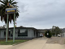 Hotel / Leisure commercial property for sale at 116 Mount Street South Gundagai NSW 2722