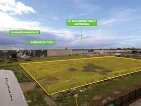 Development / Land commercial property for sale at 81 Eucumbene Drive Ravenhall VIC 3023
