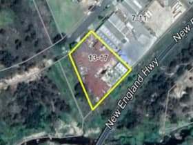 Rural / Farming commercial property for sale at 13 - 17 Walsh Drive Stanthorpe QLD 4380