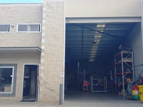Industrial / Warehouse commercial property for sale at 2/86 Sheppard Street Hume ACT 2620
