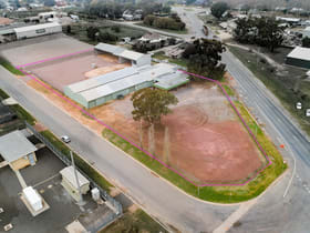Showrooms / Bulky Goods commercial property for sale at 2-16 Red Gum Street Narrandera NSW 2700