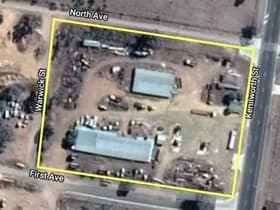 Rural / Farming commercial property for sale at 26 Kenilworth St Morgan Park QLD 4370
