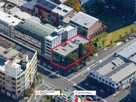 Hotel, Motel, Pub & Leisure commercial property for sale at 108 Parramatta Road Camperdown NSW 2050