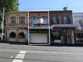 Retail commercial property for sale at 299 Victoria Street Abbotsford VIC 3067