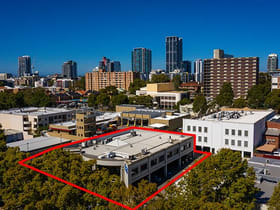 Development / Land commercial property for sale at 21 Moore Street East Perth WA 6004