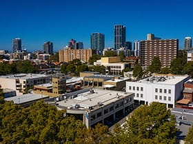 Offices commercial property for sale at 21 Moore Street East Perth WA 6004