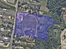 Development / Land commercial property for sale at 142-162 Sherbrooke Road Willawong QLD 4110