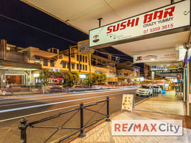 Shop & Retail commercial property for sale at 710 Brunswick Street New Farm QLD 4005