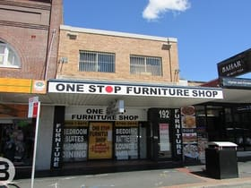 Shop & Retail commercial property for lease at 192 MERRYLANDS ROAD Merrylands NSW 2160