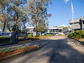 Factory, Warehouse & Industrial commercial property sold at 6/9 Packard Avenue Castle Hill NSW 2154