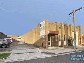 Industrial / Warehouse commercial property sold at 1/3 Finch Street Frankston VIC 3199