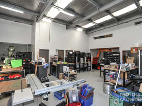 Factory, Warehouse & Industrial commercial property sold at 4/10-11 Patrick Court Seaford VIC 3198