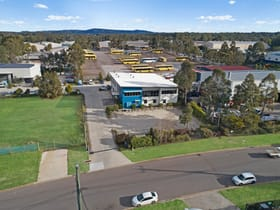 Factory, Warehouse & Industrial commercial property for sale at 9 Huntingdale Drive Thornton NSW 2322