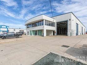 Factory, Warehouse & Industrial commercial property sold at 36 Duntroon Street Brendale QLD 4500
