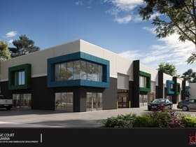 Showrooms / Bulky Goods commercial property for sale at 4/15 Logic Court Truganina VIC 3029