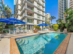 Hotel / Leisure commercial property for sale at Surfers Paradise QLD 4217