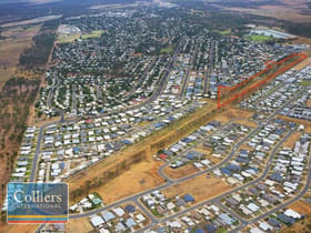 Development / Land commercial property for sale at * Mills Avenue Moranbah QLD 4744