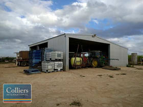 Rural / Farming commercial property for sale at 32800 Bruce Highway Horseshoe Lagoon QLD 4809