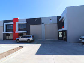 Factory, Warehouse & Industrial commercial property for lease at 16-20 Carbine Way Mornington VIC 3931
