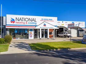 Retail commercial property sold at 191 Melbourne Road Wodonga VIC 3690