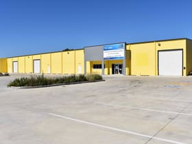 Factory, Warehouse & Industrial commercial property for sale at Building B, 2, 387 New England Highway Rutherford NSW 2320