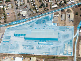 Industrial / Warehouse commercial property for sale at 891 Ingham Road Bohle QLD 4818