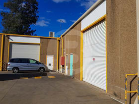 Factory, Warehouse & Industrial commercial property for sale at 22&23/176 SUNNYHOLT ROAD Blacktown NSW 2148