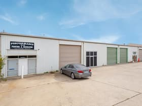 Industrial / Warehouse commercial property for sale at 4/7 Sleigh Place Hume ACT 2620