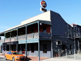 Hotel / Leisure commercial property sold at 34-36 High Street Wodonga VIC 3690