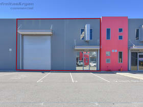 Factory, Warehouse & Industrial commercial property sold at 3/9 Parkes Street Cockburn Central WA 6164