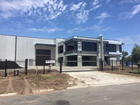 Offices commercial property for sale at Warehouse 1/32 Atlantic Drive Keysborough VIC 3173