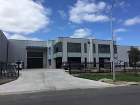Industrial / Warehouse commercial property for sale at Warehouse 1/32 Atlantic Drive Keysborough VIC 3173