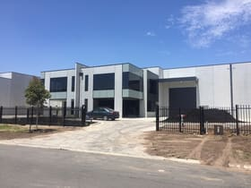 Offices commercial property for sale at Warehouse 2/42 Atlantic Drive Keysborough VIC 3173