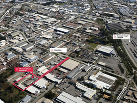 Industrial / Warehouse commercial property for sale at 119 Kurnall Road Welshpool WA 6106