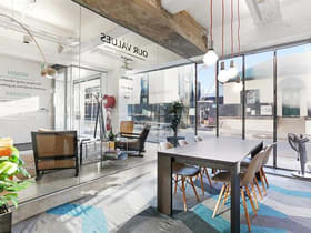 Offices commercial property for sale at 110-114 Brougham Street Potts Point NSW 2011