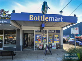 Retail commercial property sold at 233 Beach Street Frankston VIC 3199