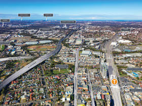 Development / Land commercial property for sale at 90 Parramatta Road Granville NSW 2142